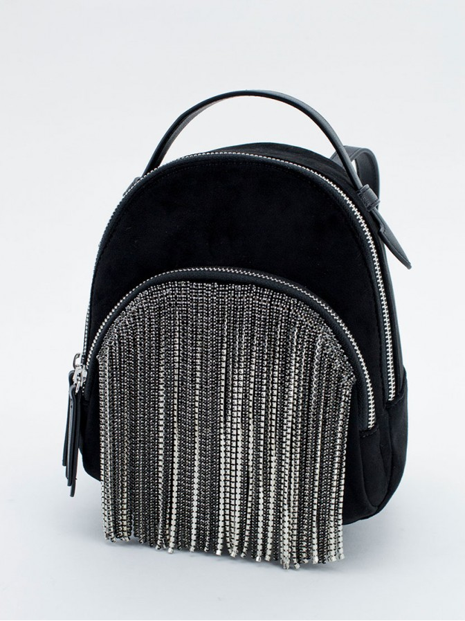 Mochila Liu Jo flecos backpack