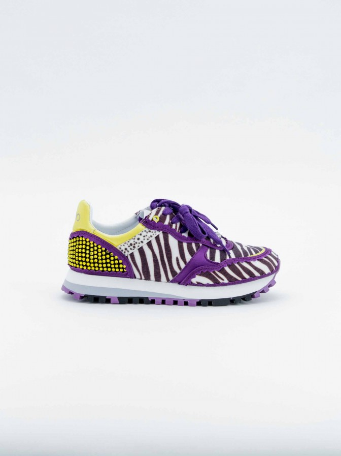 Sneakers Liu Jo Wonder